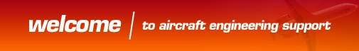 Welcome to Aircraft Engineering Support
