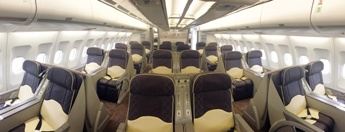 A340 Executive