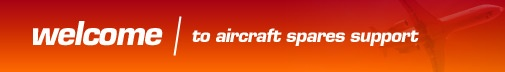 Welcome to Aircraft Spares Support
